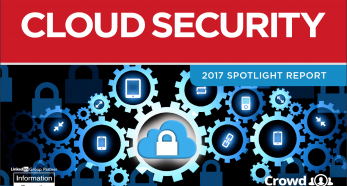 Hot off the Press: Cloud Security Spotlight Report 2017